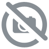 MINI-CARTE HAPPY BIRTHDAY VERT EAU